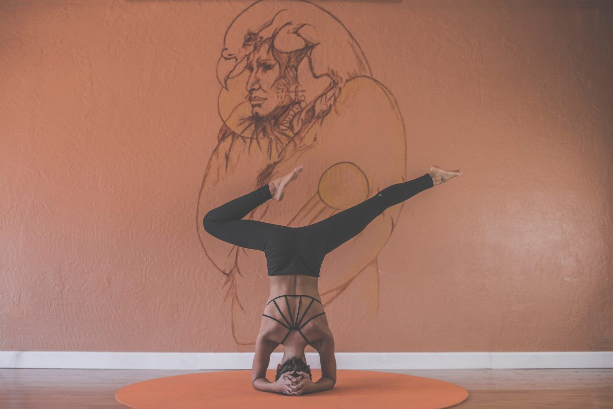 Improve Flexibility With Thai Yoga Massage