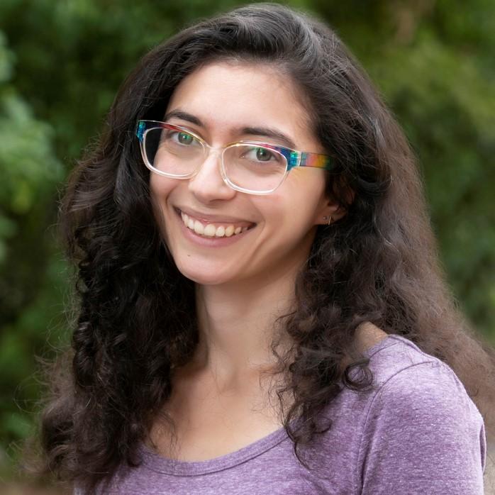 Nina Lankin